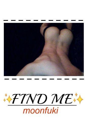 """Find me""➤Jikook."