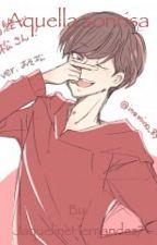 Aquella sonrisa (Osomatsu x Reader) (Osomatsu-san) by Nehory07