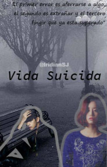 Vida Suicida (V De BTS)