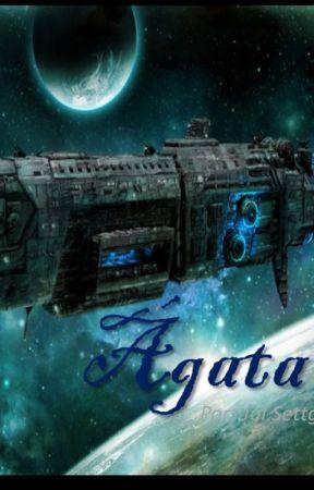 Ágata (En Edición) by Jalsettgel