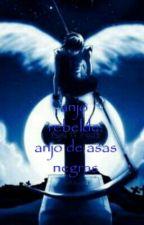 Anjo Rebelde- Anjo De Asas Negras by Tiago_the_lion