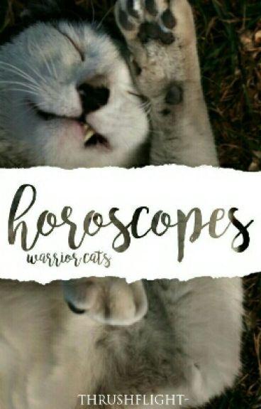 ✯ warrior cats | horoscopes ✯