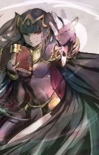 Tharja Diaries by Yogi9155