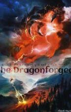 The Dragonforged by Auroraspirit-x