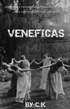 Veneficas by onlyprideshawn