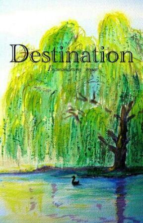 Destination by Tolys_Laurinaitis