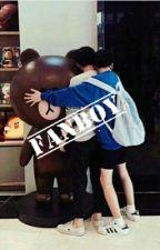 Fanboy • ksyㅡljh ☂ by jihoonaegahosh