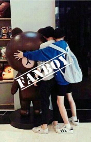 Fanboy • ksyㅡljh ☂