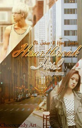 Heartbreak Hotel by nopehan