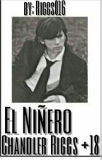 El Niñero ~ Chandler Riggs ~ HOT by Riggs016