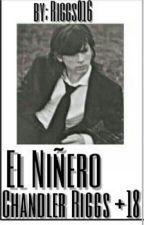 El Niñero ~ Chandler Riggs ~ HOT by Riggs016