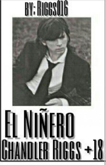 El Niñero ~ Chandler Riggs ~ HOT