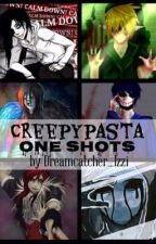 Creepypasta x Reader  by Dreamcatcher_Izzi