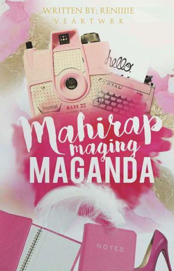 Mahirap maging MAGANDA