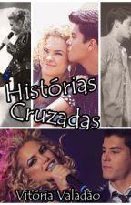 Histórias Cruzadas by VitoriaValadao2