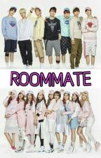 Roomate [ GOT7 TWICE ] by suriask_