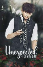 Unexpected [Bts f.f.] by -illegaljk