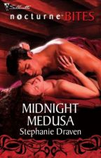 Midnight Medusa (A MYTHICA BOOK, Excerpt) by StephanieDraven