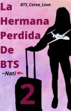 La Hermana Perdida De BTS 2 by BTS_Corea_Love