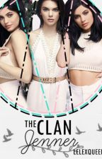 The Clan Jenner by lelexqueen