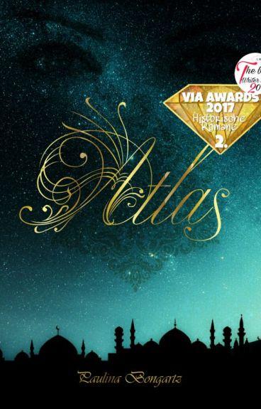 Atlas - Die Geschichte einer Diebin, die Prinzessin wurde