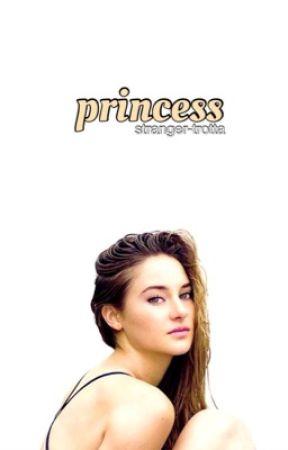 princess ➣ adam banks by stranger-trotta