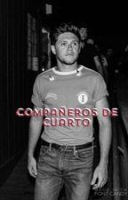 Compañeros de cuarto (Niall Horan & tú) HOT TERMINDADA by moxning__stylesss