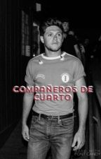 Compañeros de cuarto (Niall Horan & tú) HOT|TERMINDADA by foolish-saddly-badly