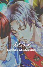 Be My Princess - Edward: High School Story by edwardswaifu