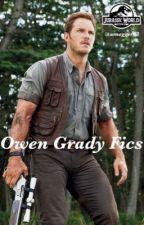 Owen Grady Fics by amegger67