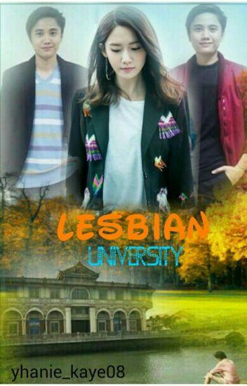 """LESBIAN UNIVERSITY"""