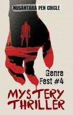 GenreFest: Thriller by NPC2301