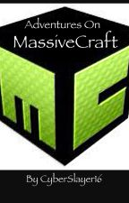 MassiveCraft, Book 1: Dwellers of the Deep by CyberSlayer16