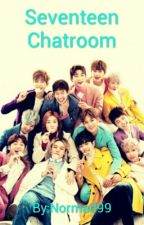 Seventeen Chatroom by Normad99