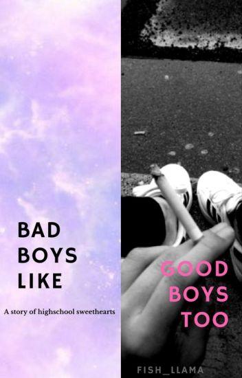 Bad Boys Like Good Boys Too[ Pastel Dan And Punk Phil ] *phan*