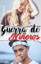 Guerra de niñeros [joey birlem] by sartoriuscandy