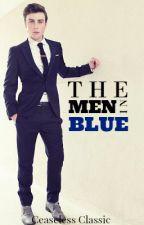 The Men In Blue (TTM#2, boyxboy) by babyblueeyes_2