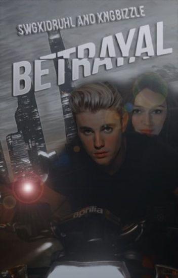 BETRAYAL | j.b |