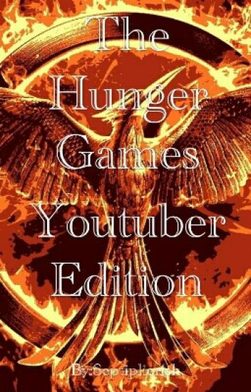 The Hunger Games (Youtuber Edition)