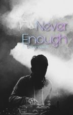 Never Enough × Ari Irham by arhamnaticfc