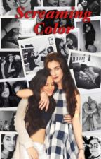 Screaming Color •Camren•  by imxgine5h