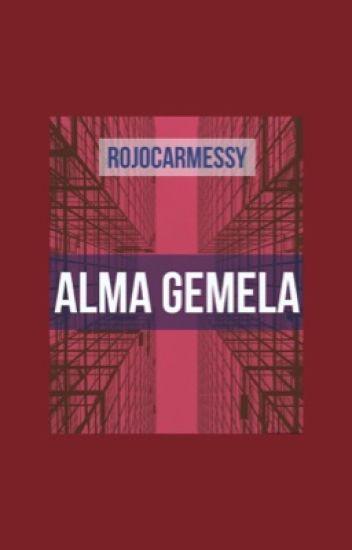Alma Gemela (BoyxBoy)