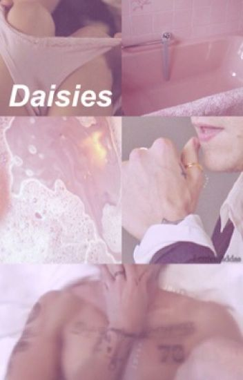 Daisies l.s.  [DISCONTINUED]