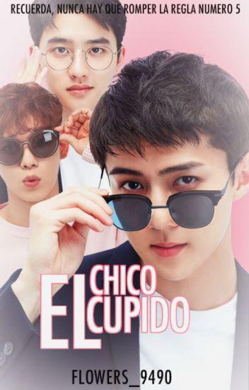 El chico cupido ✒️ HanHun