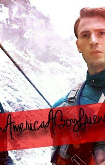 Give Captain America A Boyfriend (Stucky One-Shot)