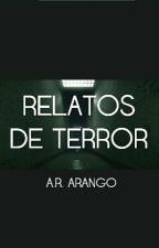 Relatos De Terror by W3218119774