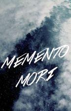 Memento mori by vngoghsear
