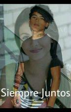 Siempre Juntos (Jaime Cruz )  by ire0225