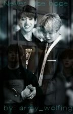 Jikook by army_wolfing