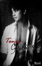 Tonos Grises [EunHae] by Myeoli